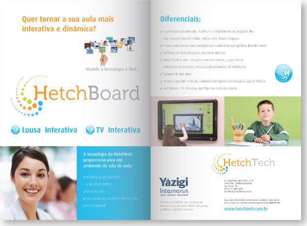 anuncio yazigi